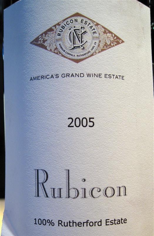 RDS - Rubicon