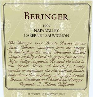 A - Berenger