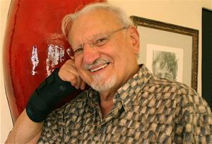 A- Quixote Carl Doumani