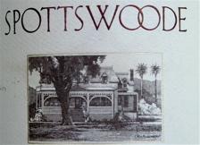 A - spottswoode - CU label image