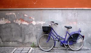 I - bike