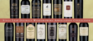 SLD – Appellation Collection Poster