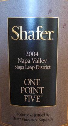 SLD - Shafer label