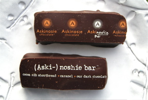Askinosie - noshie bar