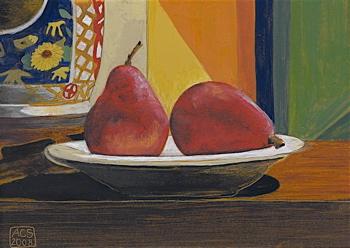 Cort - Pears