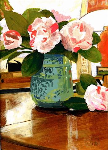 Cort - Flowers