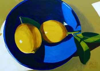 Cort - Lemons