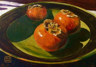 Cort - Pomegranates