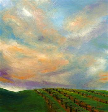 Cort - End Landscape