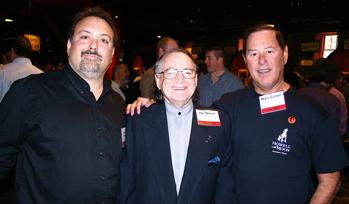NVV - Timothy, Jan & Marc
