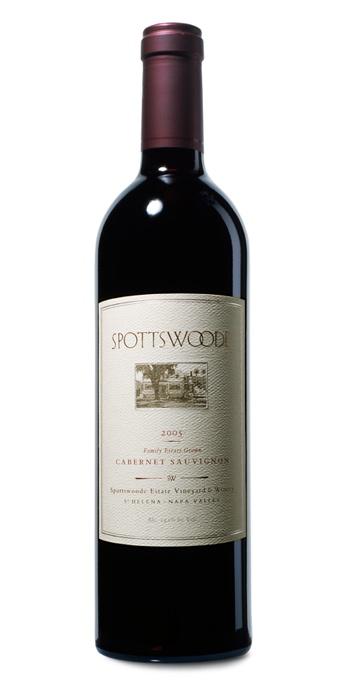 NVV - Spottswoode