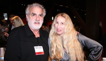 NVV – Bret Lopez and Mimi DeBlasio of Scarecrow