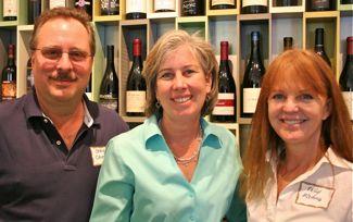 Acme - Craig, Celia and Kelly