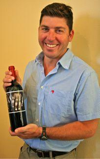 Acme - winemaker Dave Phinney