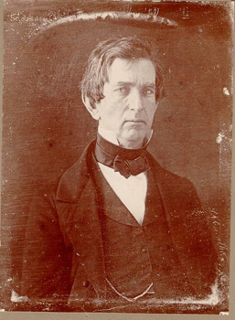 Perlman - William Seward