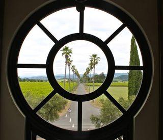 Auction - Round Pond Window