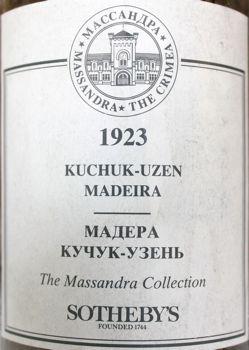 33 – Massandra Madeira