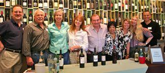 Acme - Celia makes their wines