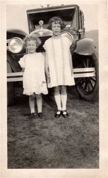 Perlman - Grace & Anne, Montrose