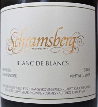 33 - Schramsberg