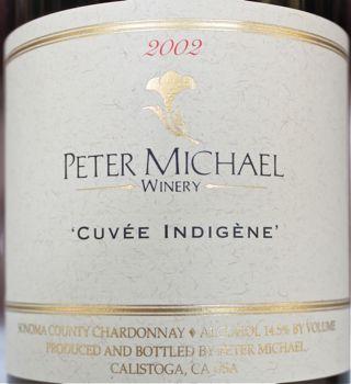 33 - Peter Michael
