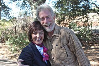 C - Cinzia Merli and Tim Mondavi