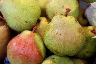 EAT - CU pears