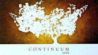 C - Continuum label