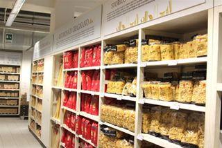 EAT - A lartge selection of natural pastas