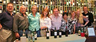 Best Wines - Celia