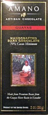 Amano - Guayas