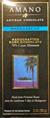 Amano - Madagascar