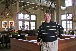 NG - Ted Hall inside Farmstead