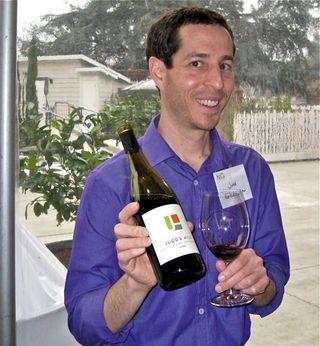 NG - Judd Finkelstein of Judd's Hill