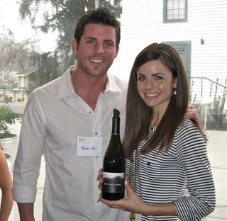 NG - Ryan Hill and Nicole Johnson of Hill Family Estate