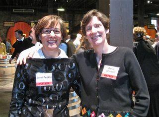 1 - Janet Pagano & Dana Johnson, Ovid