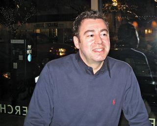 A – Sabino Loffredo
