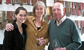 A - Marie, Celia, Jack Welch