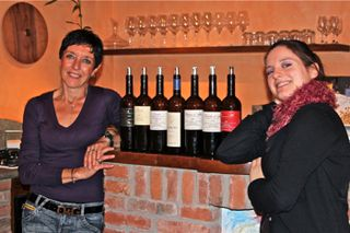 Awine – Bruna (mom) and Vittoria (daughter) Alessandria