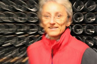 Awine – shot of Maria Teresa Mascarello
