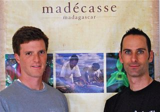 Madecasse – Tim and Brett