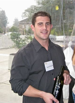 NG -Garrett Ahnfeldt of G Wine Cellars