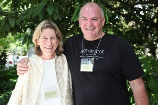 A - Spottswoode - Beth & John Milliken