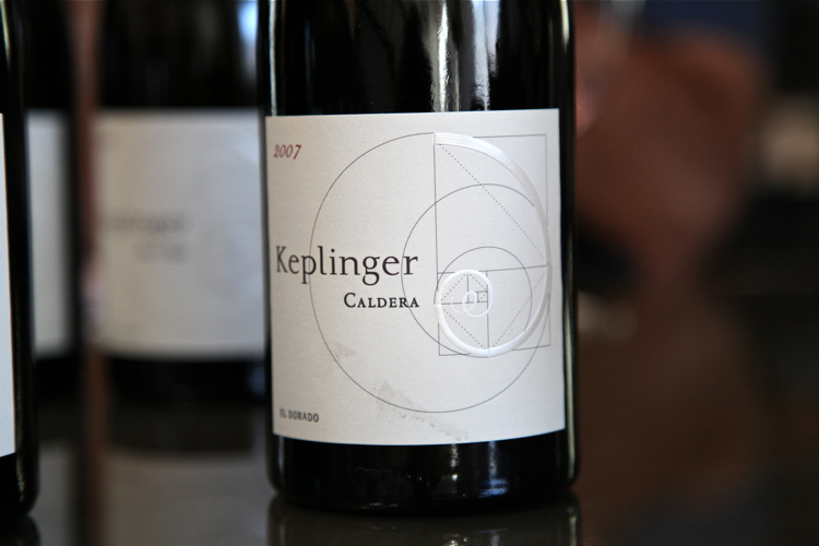 A - Keplinger - 2007 Keplinger Caldera