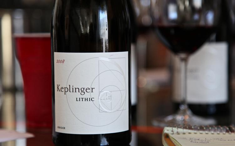 A - Keplinger - 2008 Keplinger Lithic