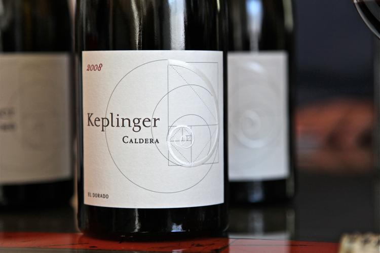 A - Keplinger - 2008 Keplinger Caldera
