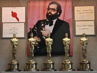 A - Coppola - Francis' Oscars