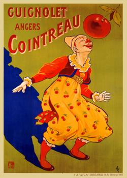 A - corretto, second Contreau poster