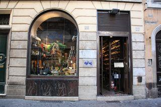 A – Rome – Roscioli 1