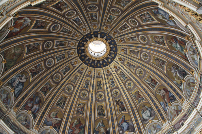 A – rome – Vatican 2